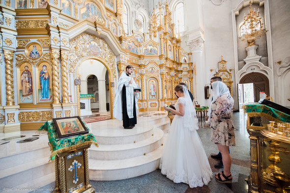 Свадьба - 21.06.2019 - фото №11