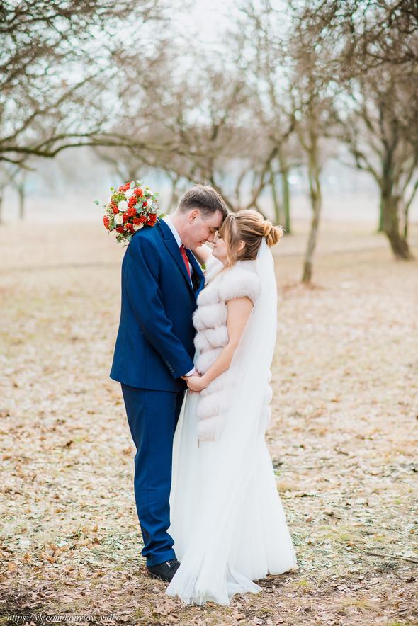 Свадьба-16.03.2019 - фото №5