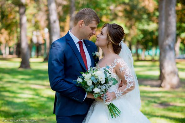 Свадьба 21.09.2018 - фото №4