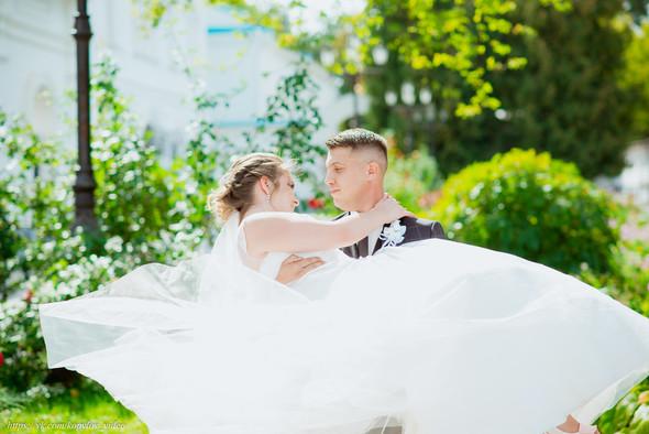 Свадьба-01.09.2018 - фото №14