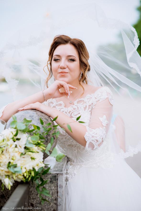 свадьба Виктории и Дмитрия - фото №17