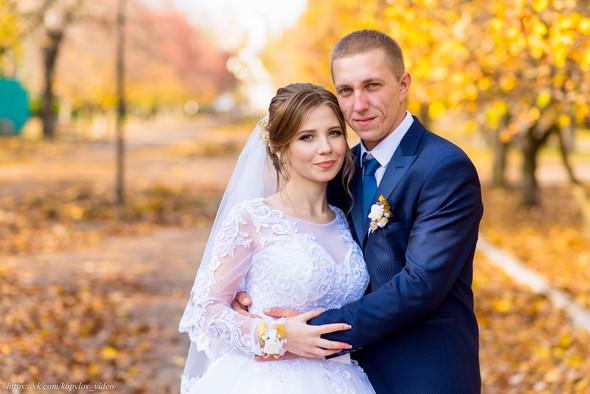 Свадьба 28.10.2018 - фото №5