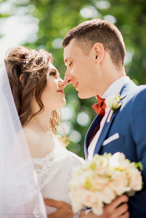 Свадьба - 29.06.2019 - фото №11