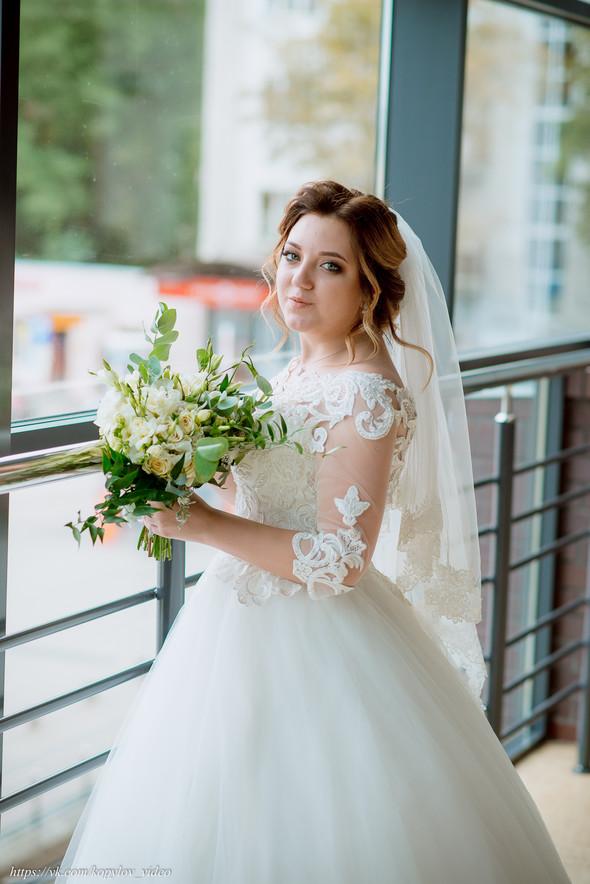 свадьба Виктории и Дмитрия - фото №11