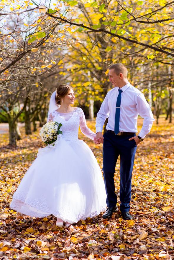 Свадьба 28.10.2018 - фото №20