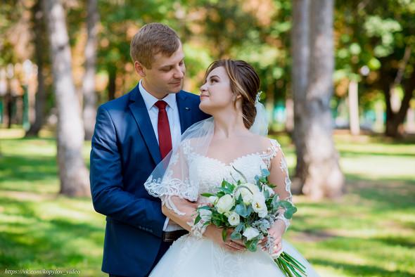 Свадьба 21.09.2018 - фото №5