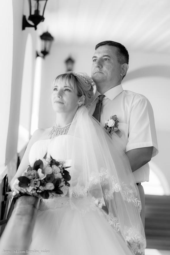 Свадьба-18.08.2018 - фото №25