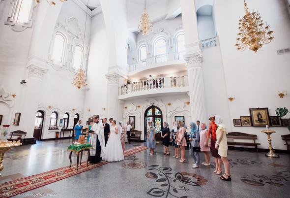 Свадьба - 21.06.2019 - фото №10