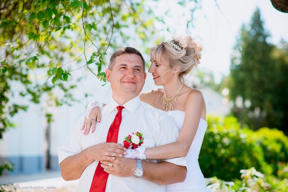 Свадьба-18.08.2018 - фото №14