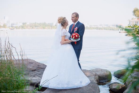 Свадьба-22.09.2018 - фото №16