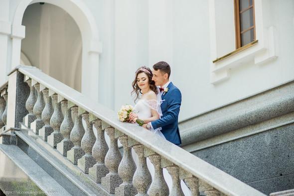 Свадьба-01.06.2019 - фото №1