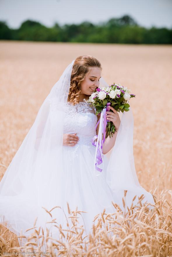 Свадьба 07.07.2018 - фото №2