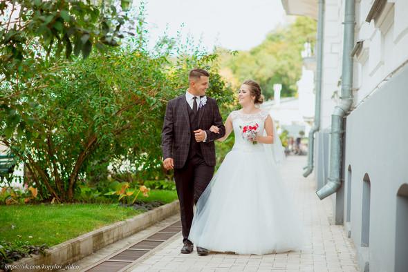 Свадьба-01.09.2018 - фото №11