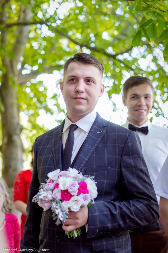 Свадьба-01.09.2018 - фото №40