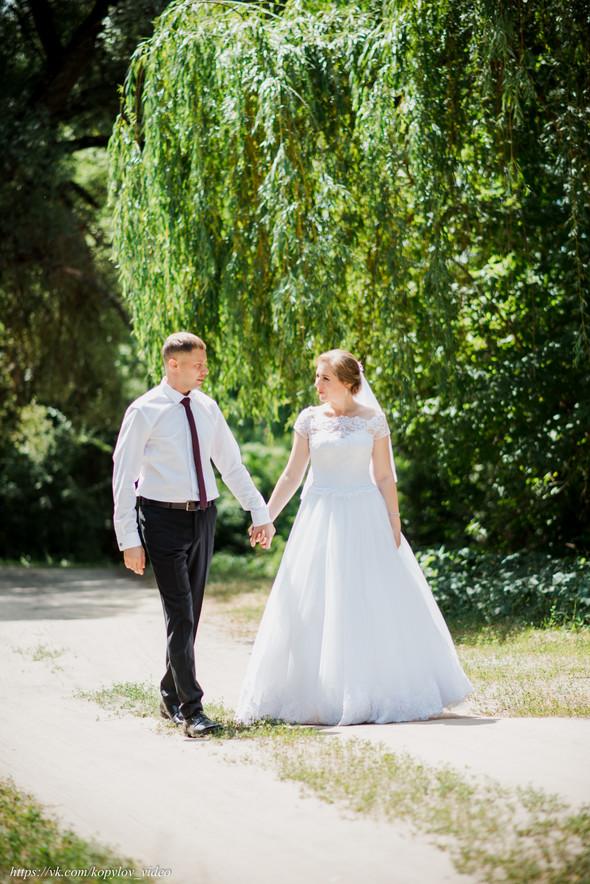 Свадьба - 21.06.2019 - фото №1