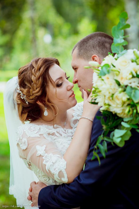 свадьба Виктории и Дмитрия - фото №5