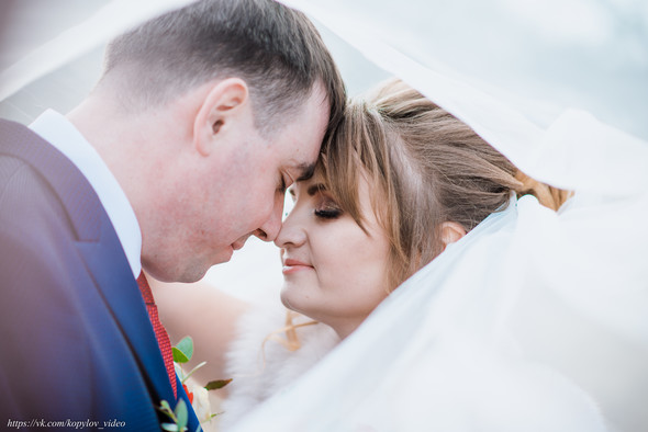 Свадьба-16.03.2019 - фото №7