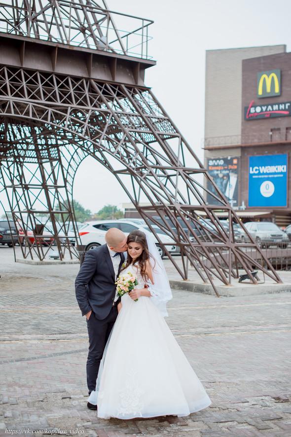 Свадьба-22.09.2018 - фото №5