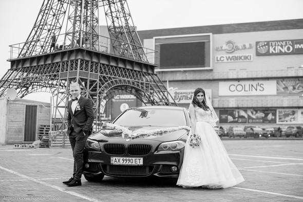 Свадьба-22.09.2018 - фото №11