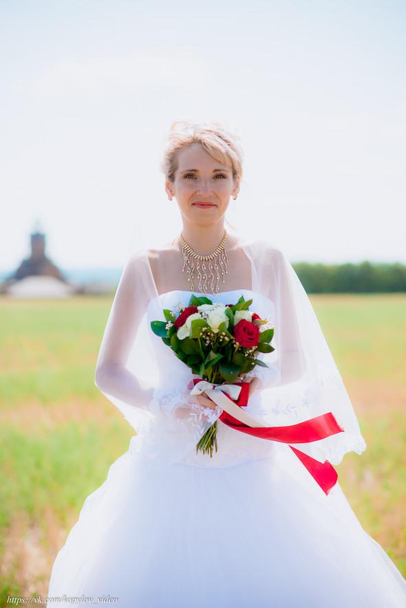 Свадьба-18.08.2018 - фото №8
