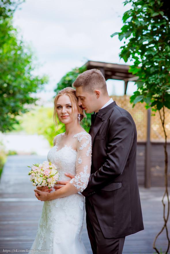 Свадьба 22.07.2018 - фото №13