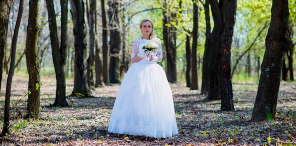 Свадьба 21.04.2018 - фото №12