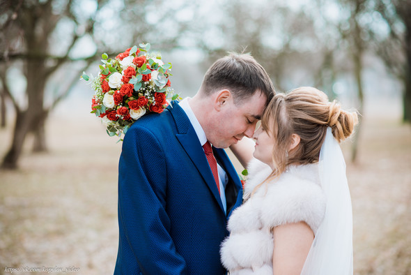 Свадьба-16.03.2019 - фото №4