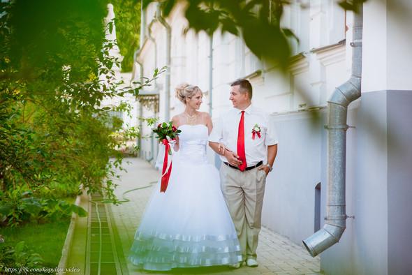 Свадьба-18.08.2018 - фото №11