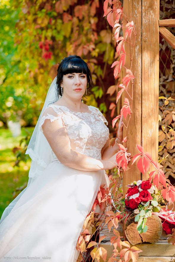 Свадьба-06.10.2018 - фото №12