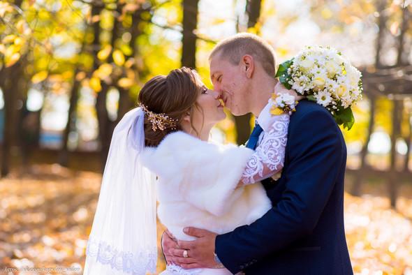 Свадьба 28.10.2018 - фото №15
