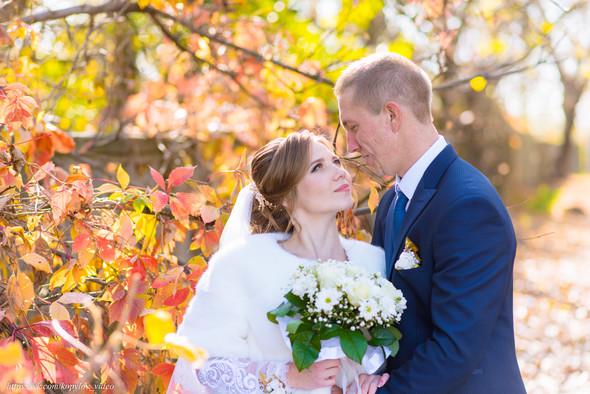 Свадьба 28.10.2018 - фото №23