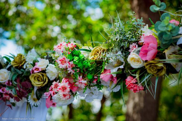 Свадьба 22.07.2018 - фото №7
