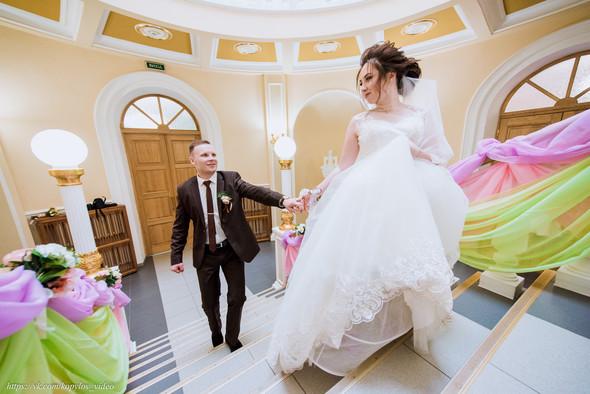Свадьба - 09.03.2019 - фото №20