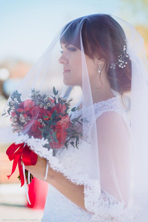 Свадьба - 14.04.2018 - фото №14