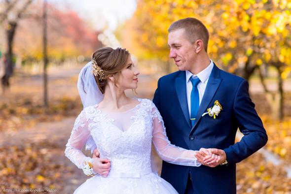 Свадьба 28.10.2018 - фото №2