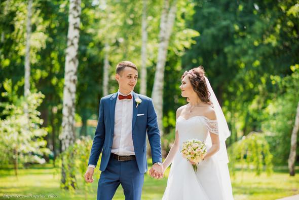 Свадьба-01.06.2019 - фото №7
