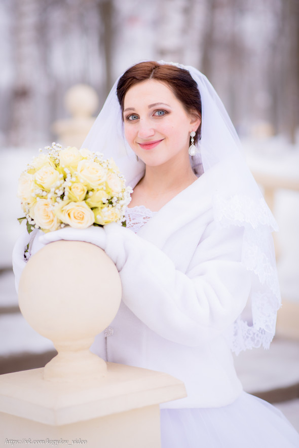 свадьба 02.02.2019 - фото №2
