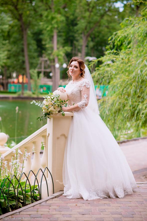 свадьба Виктории и Дмитрия - фото №8