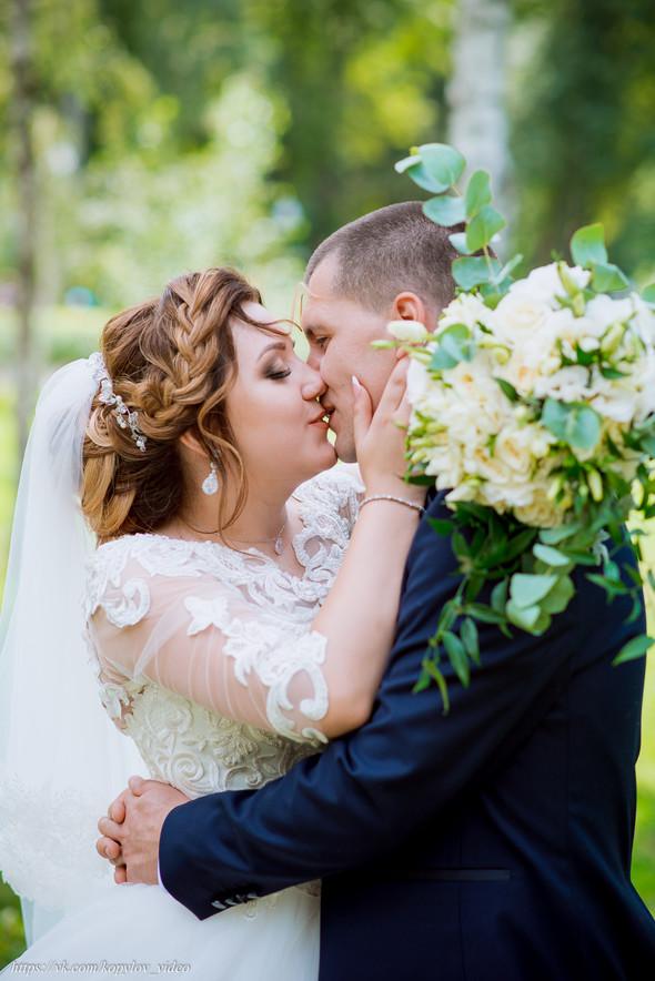 свадьба Виктории и Дмитрия - фото №4