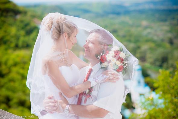 Свадьба-18.08.2018 - фото №1
