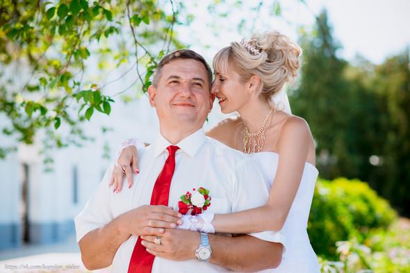 Свадьба-18.08.2018 - фото №15