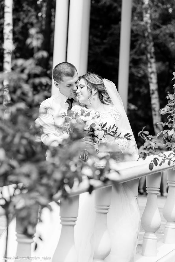 свадьба Виктории и Дмитрия - фото №7