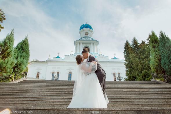 Свадьба-01.09.2018 - фото №16