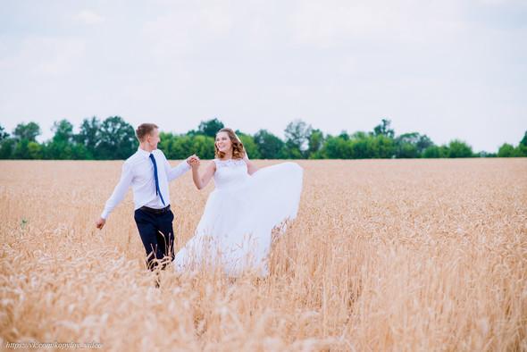 Свадьба 07.07.2018 - фото №9