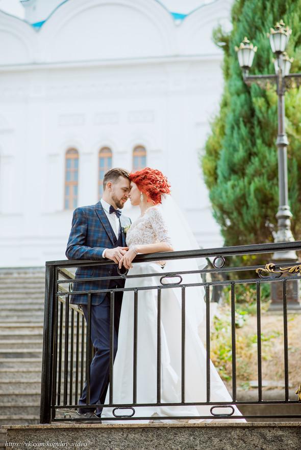 Свадьба-08.09.2018 - фото №18