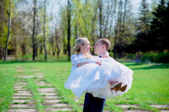 Свадьба 21.04.2018 - фото №13