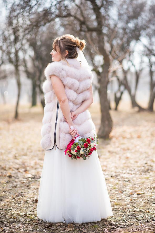 Свадьба-16.03.2019 - фото №9