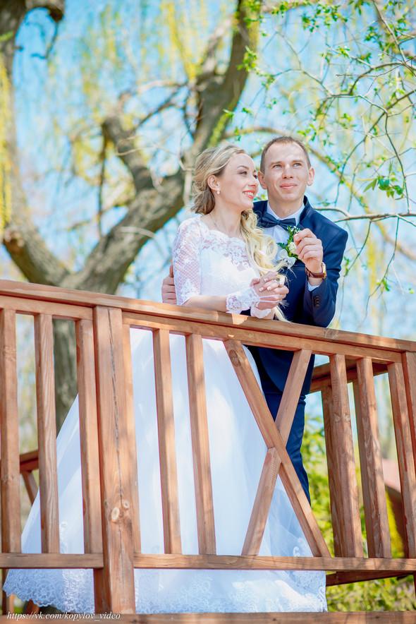 Свадьба 21.04.2018 - фото №19