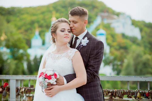 Свадьба-01.09.2018 - фото №26