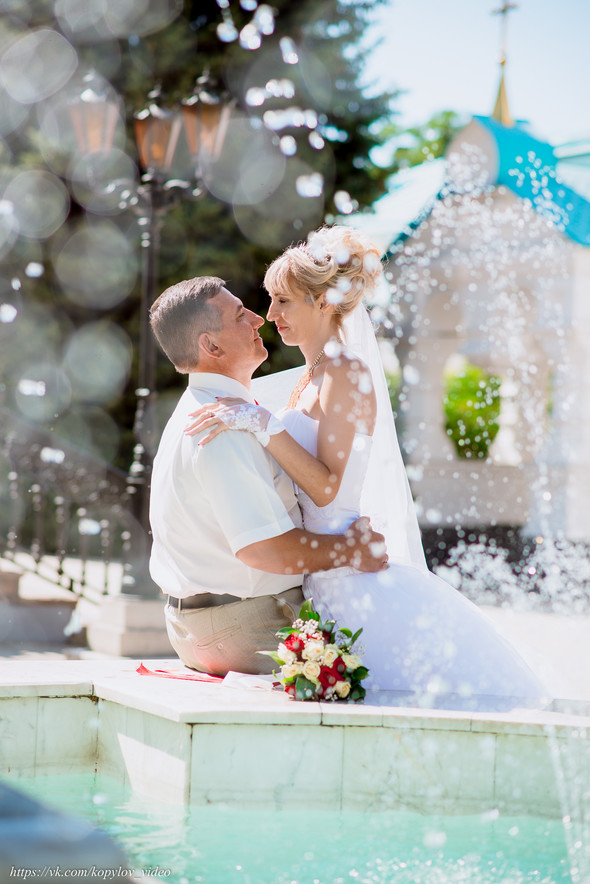 Свадьба-18.08.2018 - фото №21